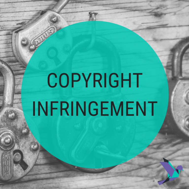 Small Business Copyright Infringement