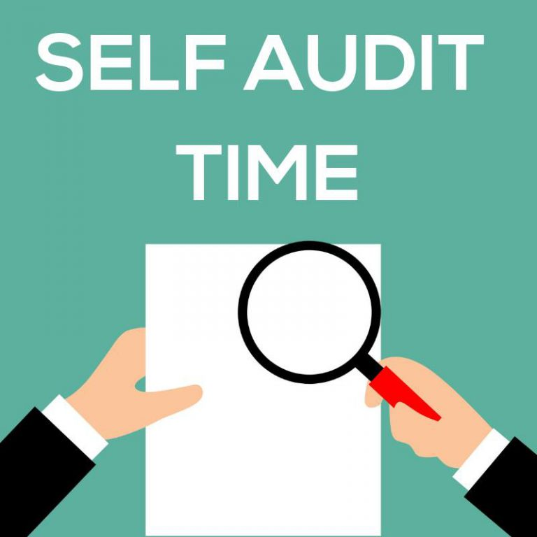 SEO self audit
