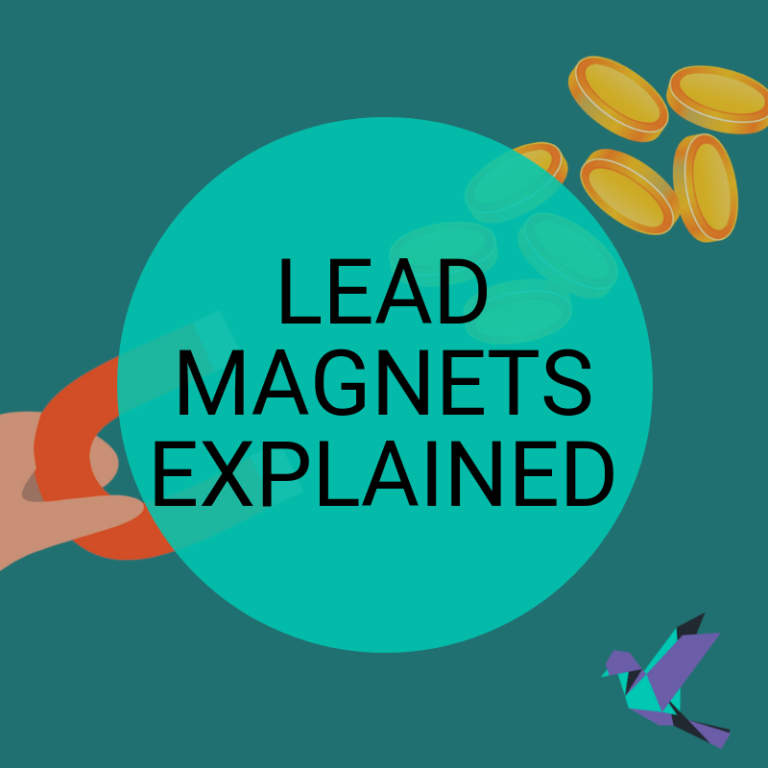 How To Find The Right Lead Magnets For Your Specific Product or Service