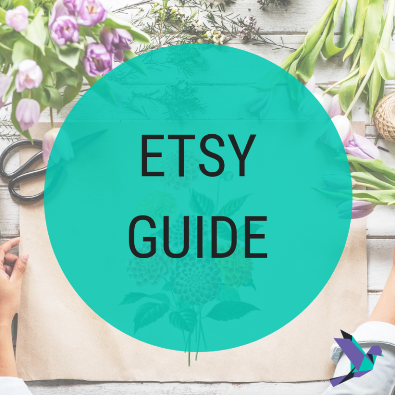 Etsy Guide